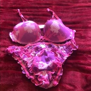 ❌SOLD❌ Elle Bra & Panty Set